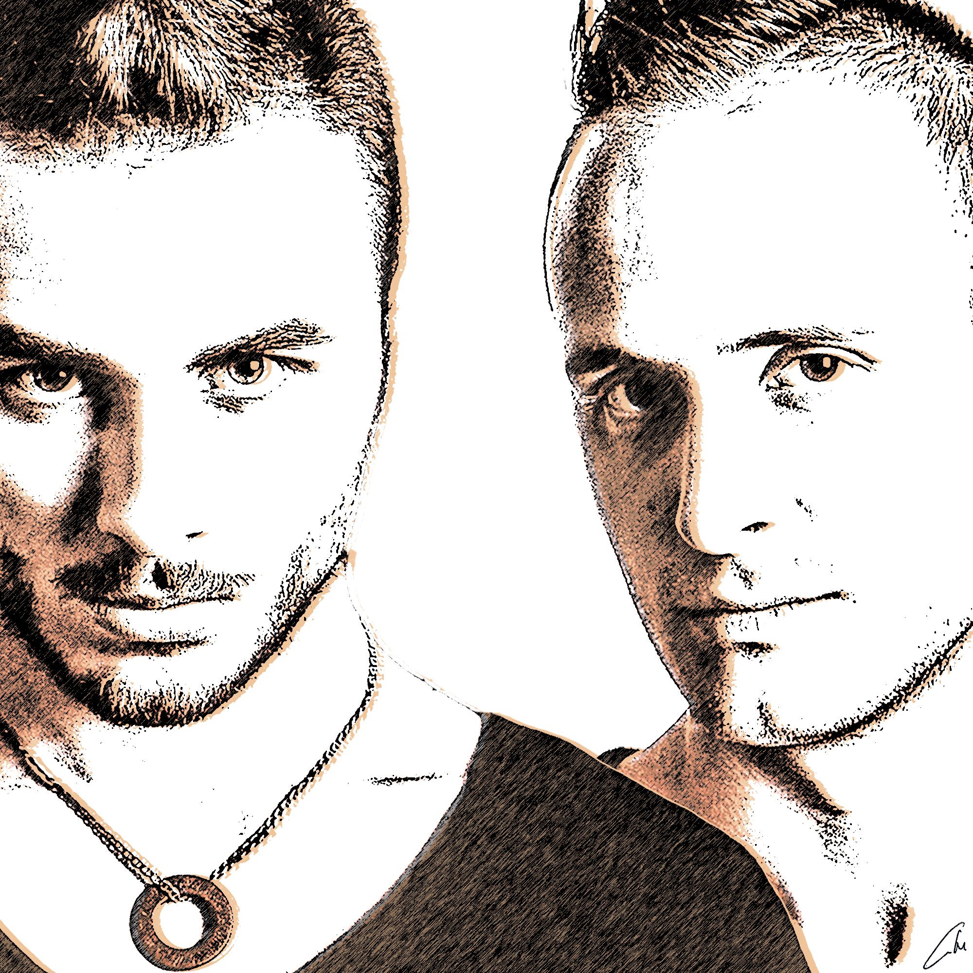 NGD Project Michael Gadani Alberto Tavanti Top Producers Art Music Arezzo